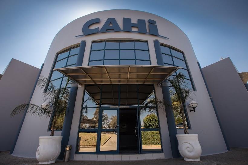 Cahi Ofiice